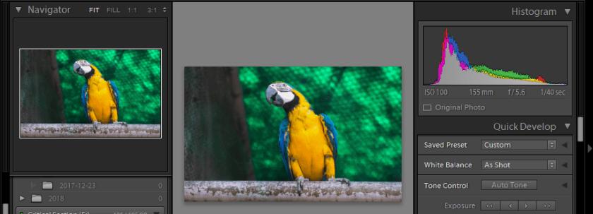 Histogram_correctlyexposed , pixelrajeev