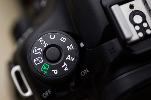 Manual Mode in Photography - A Tutorial on How to Use Manual Mode In DSLR