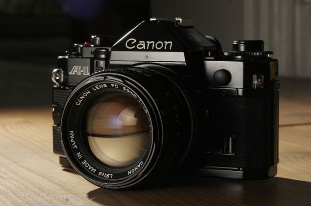 BEST VINTAGE and CLASSIC CAMERAS