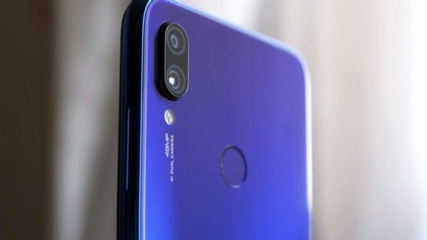 Redmi Note 7 48 MP camera ... Fake or Real ?