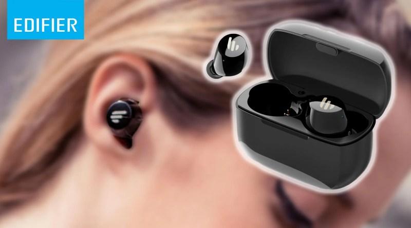 Edifier TWS1 True Wireless Earbuds Review