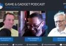 Game & Gadget Podcast #6 – Broken Sword Development & Writing