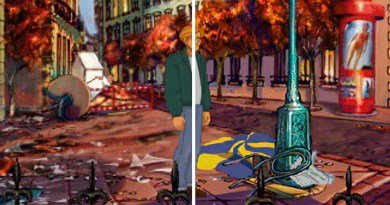 Broken Sword Remastered – Dreaming with AI Upscaling
