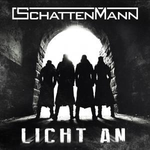 CD-Preview: Schattenmann – Licht An