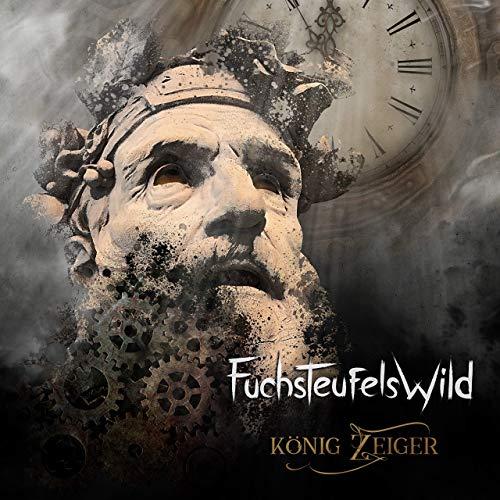 CD-Review: Fuchsteufelswild – König Zeiger