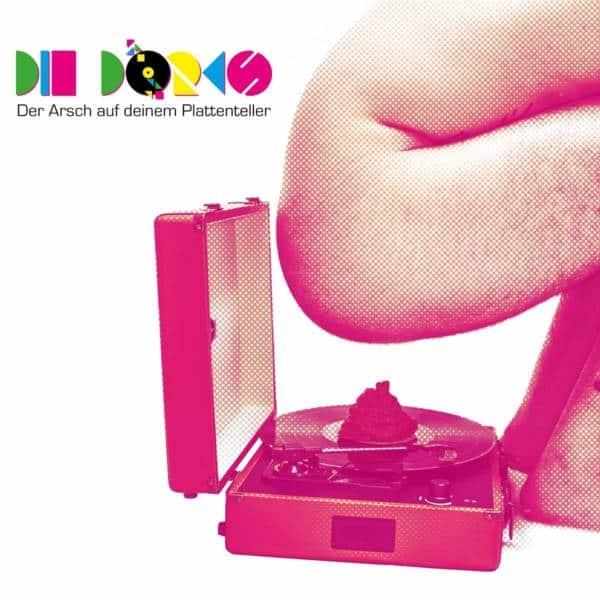 CD-Review: Die Dorks – Der Arsch auf Deinem Plattenteller