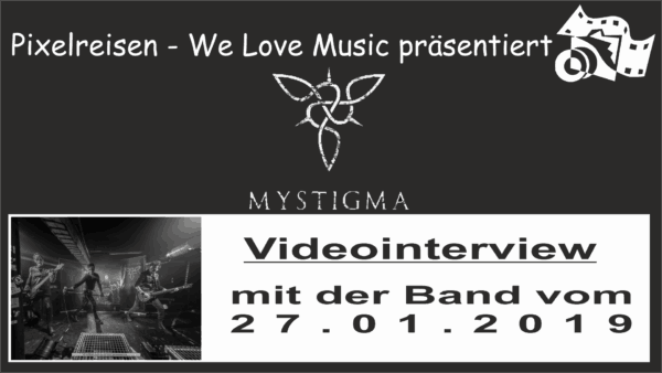 Mystigma – Videointerview