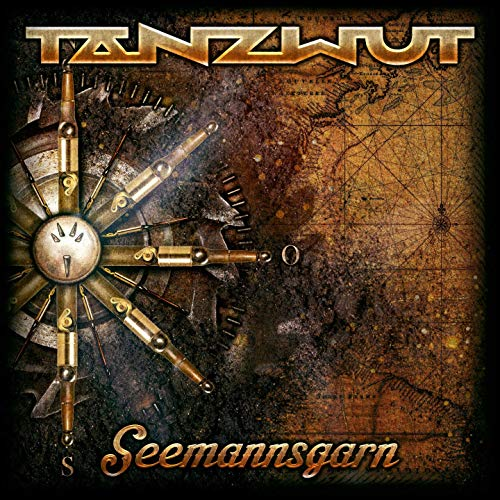 CD-Preview: Tanzwut – Seemannsgarn