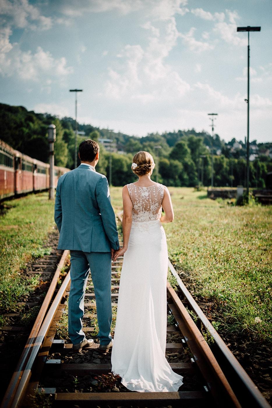 Hochzeit Lokschuppen Gerolstein 01