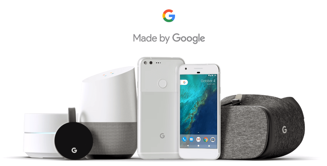 #MadeByGoogle Event: Everything you need to know