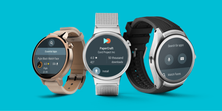 [Update: Feb. 9th] Android Wear 2.0 confirmed to launch in early February