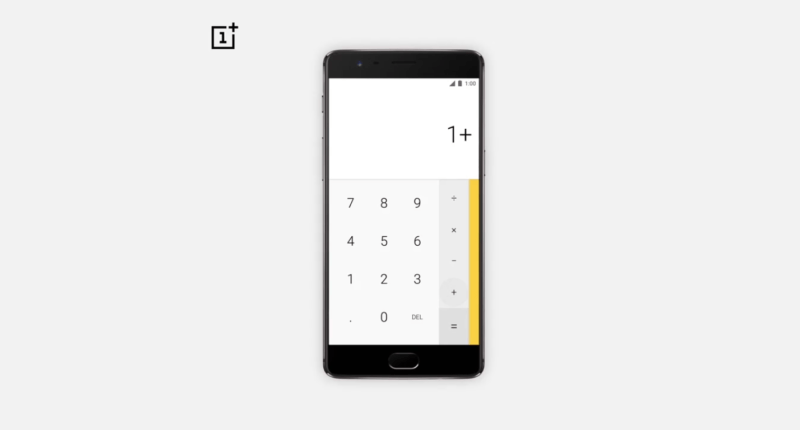 There's a hidden easter egg in OnePlus' Calculator app ...