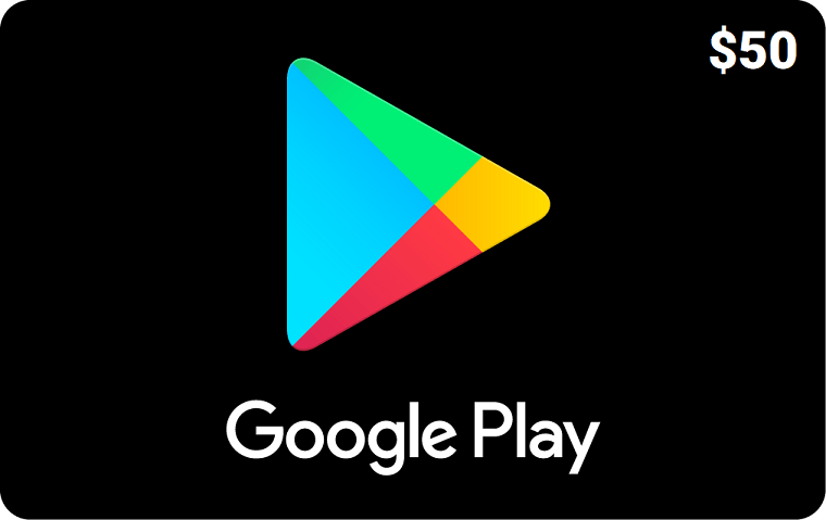 [Update: Winner] Giveaway: Win a $50 Google Play gift card