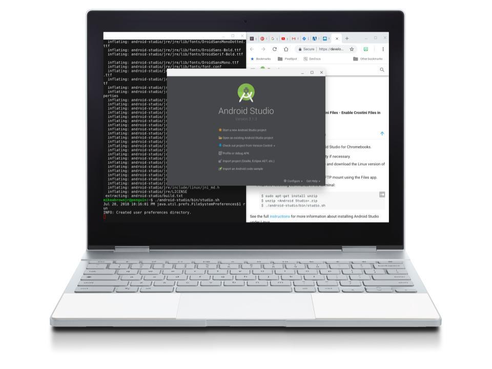 As a longtime Windows user, I made the switch to Chrome OS