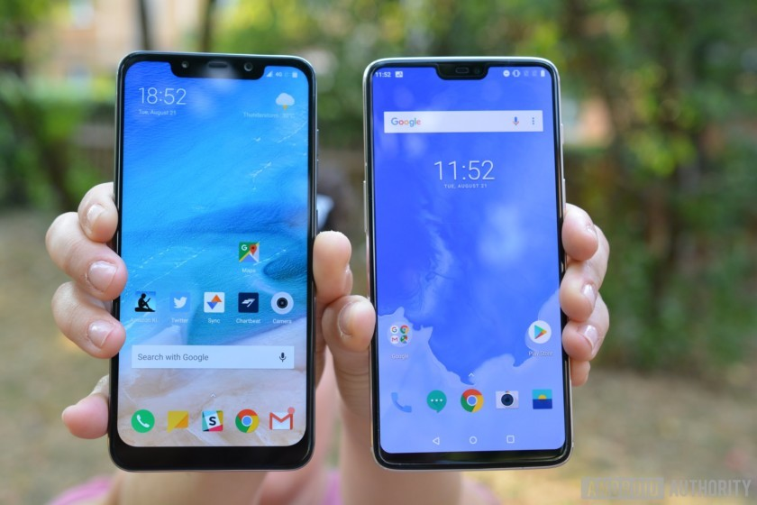 Opinion: The Poco F1 is an excellent phone for the price but not a