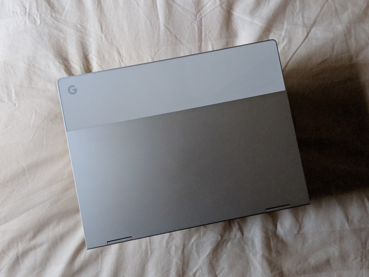 As a longtime Windows user, I made the switch to Chrome OS