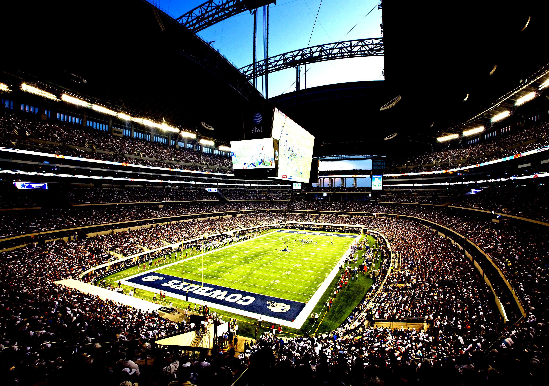 Dallas Cowboys Stadium Wallpaper