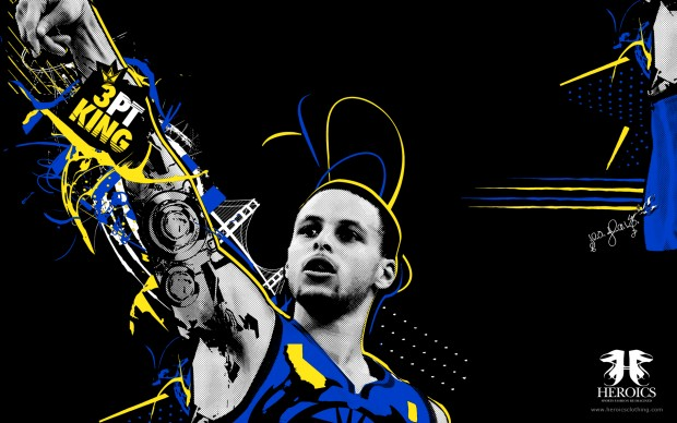 Image for Stephen Curry Basketball Player.