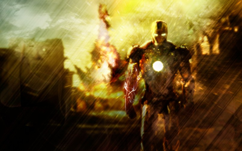 Hd Wallpapers Of Iron Man 3 For Pc Djiwallpaper Co