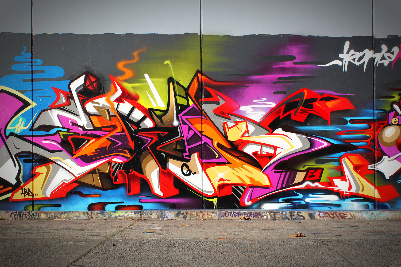 graffiti background wall street art | pixelstalk