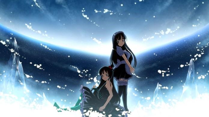 Anime Wallpaper HD  PixelsTalk.Net