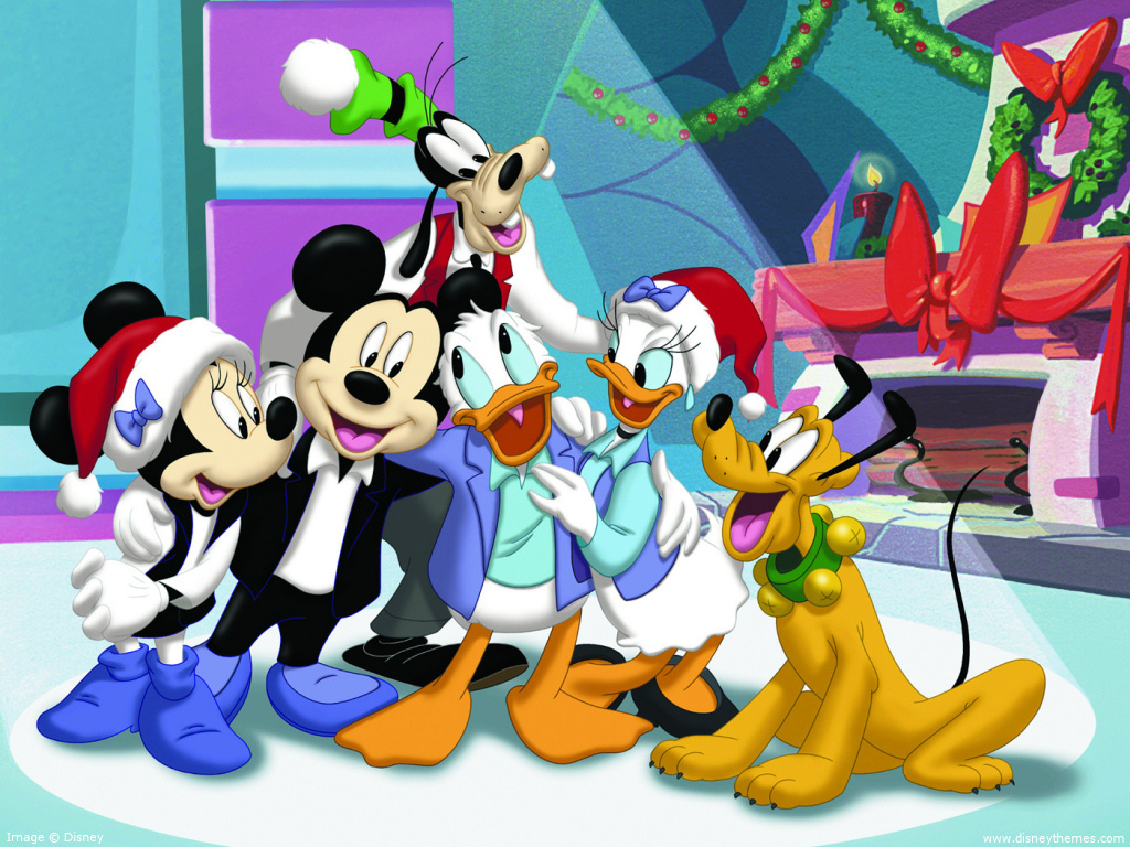Happy Birthday Mickey Mouse Wallpaper