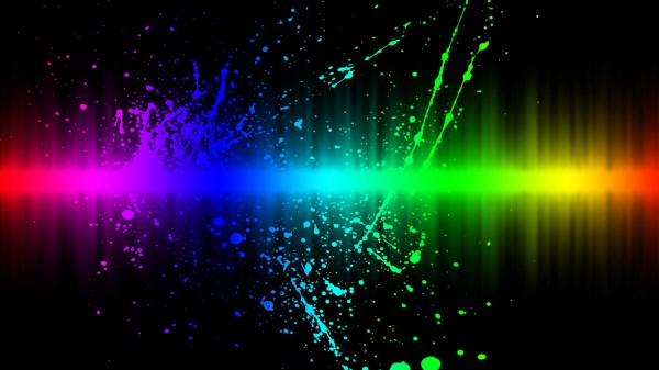 Colorful Backgrounds free download | PixelsTalk.Net