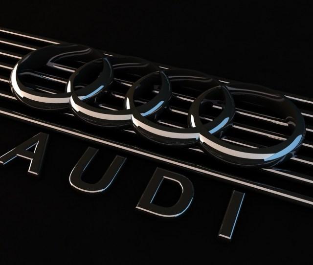 Download Audi Logo Wallpaper Hd