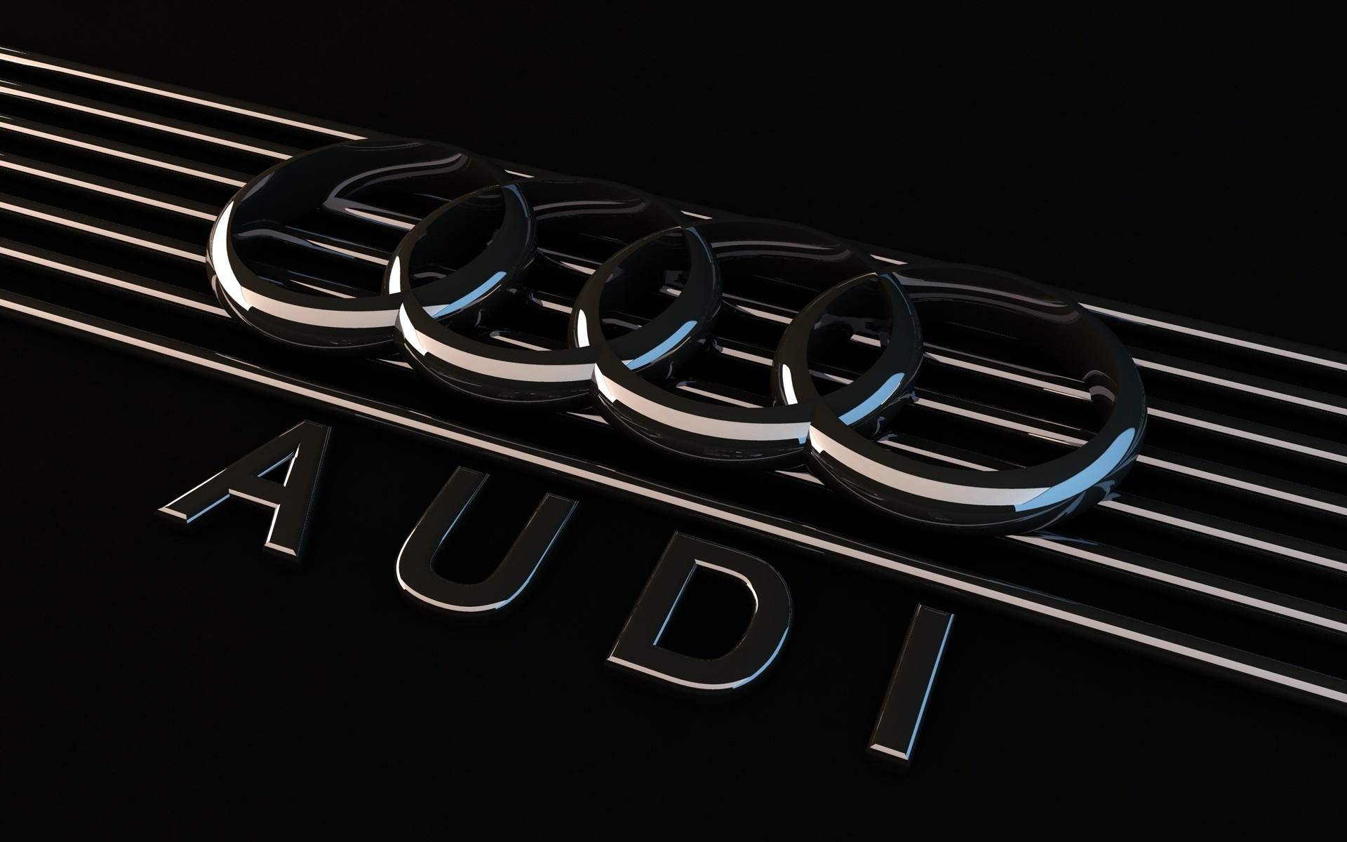 Audi Logo Wallpaper HD   PixelsTalk Net Download audi logo wallpaper HD