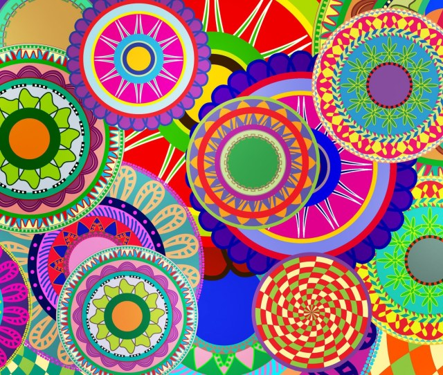 Nice Colorful Wallpaper Download