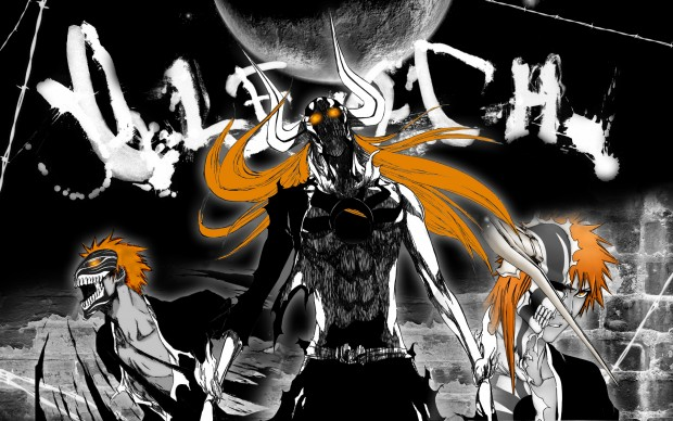 Bleach Backgrounds Download Free Pixelstalk Net