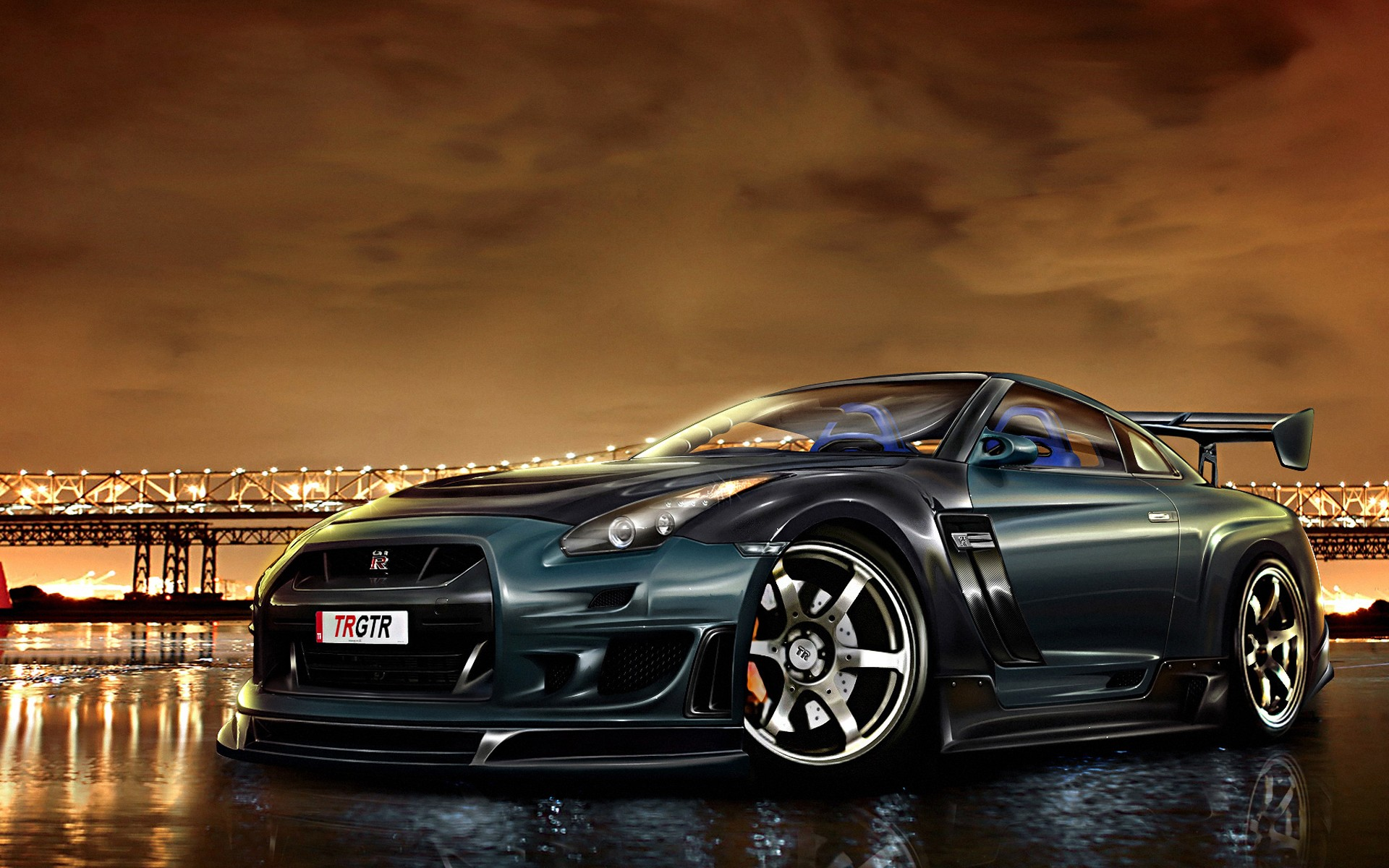 Gtr Backgrounds Free Download