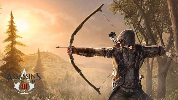 Assassins Creed Wallpaper HD   PixelsTalk.Net