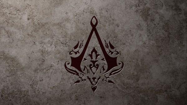 Logo Assassins Creed Wallpapers   PixelsTalk.Net