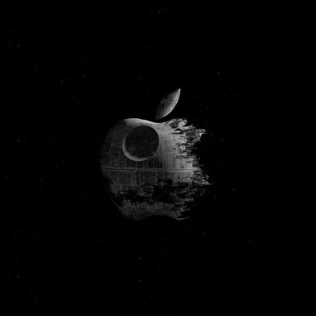 Death Star Image.