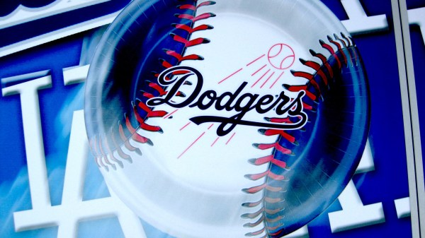 Dodgers Logo Backgrounds | PixelsTalk.Net