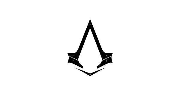 Logo Assassins Creed Wallpapers | PixelsTalk.Net