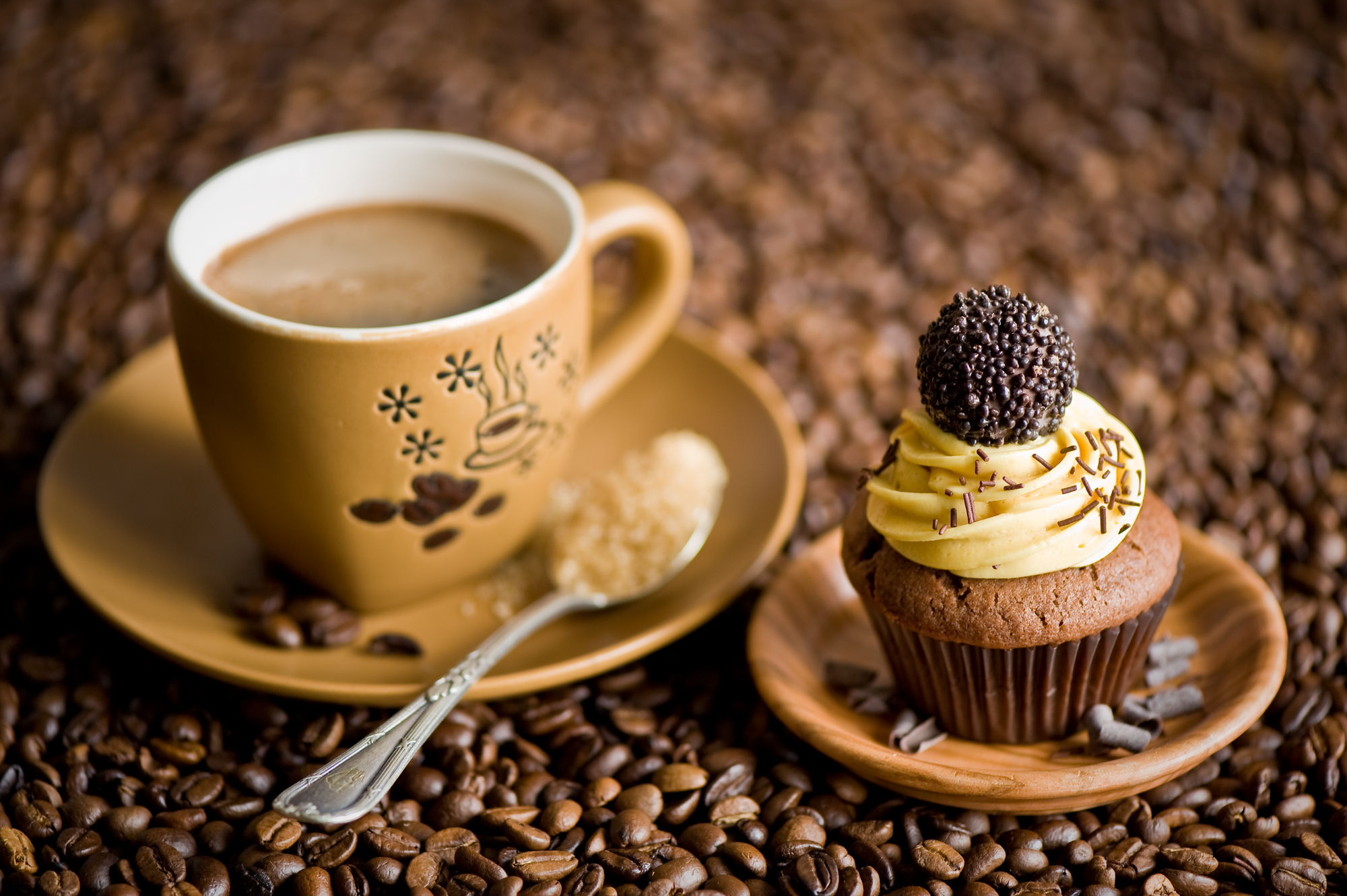 Coffee Wallpapers High Quality