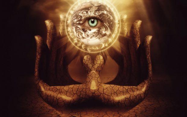 Art Eye Pixel
