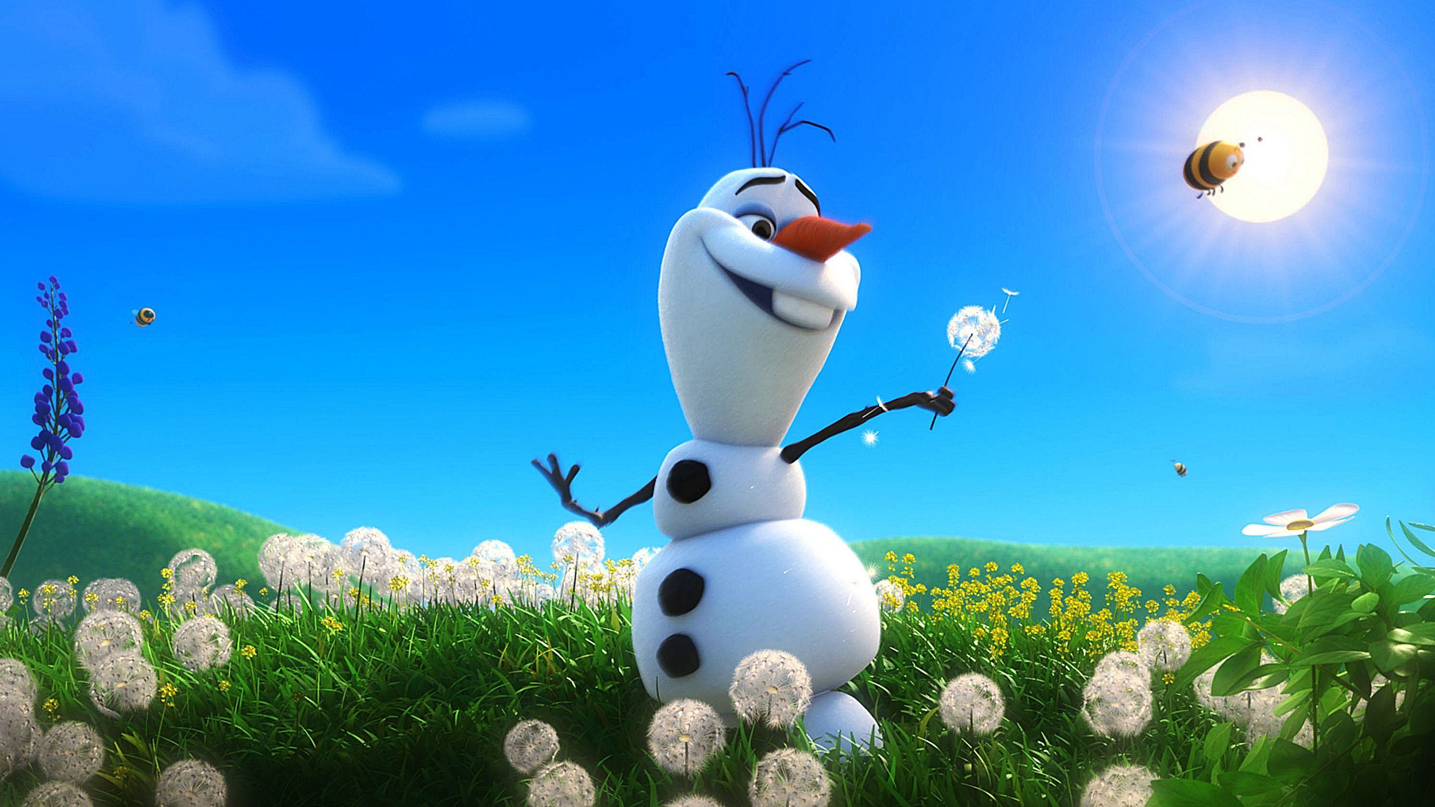 Olaf Wallpapers HD