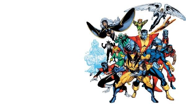 X Men HD Wallpapers Free PixelsTalkNet