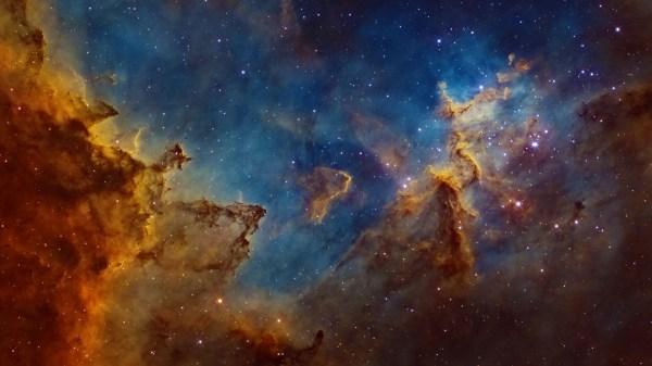 Desktop Nebula HD Wallpapers | PixelsTalk.Net