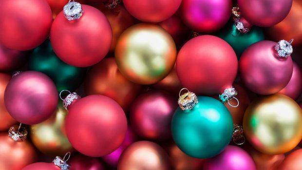 Holiday Desktop Background.