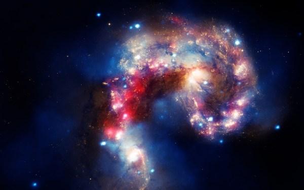 Nebula Wallpaper HD | PixelsTalk.Net