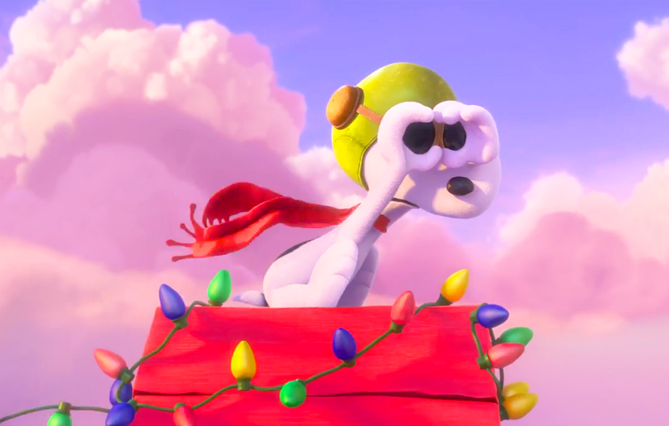 HD Snoopy Wallpapers
