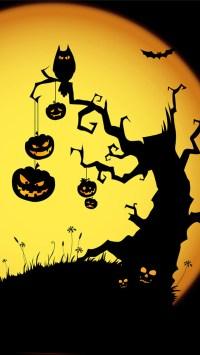 halloween background iphone 6