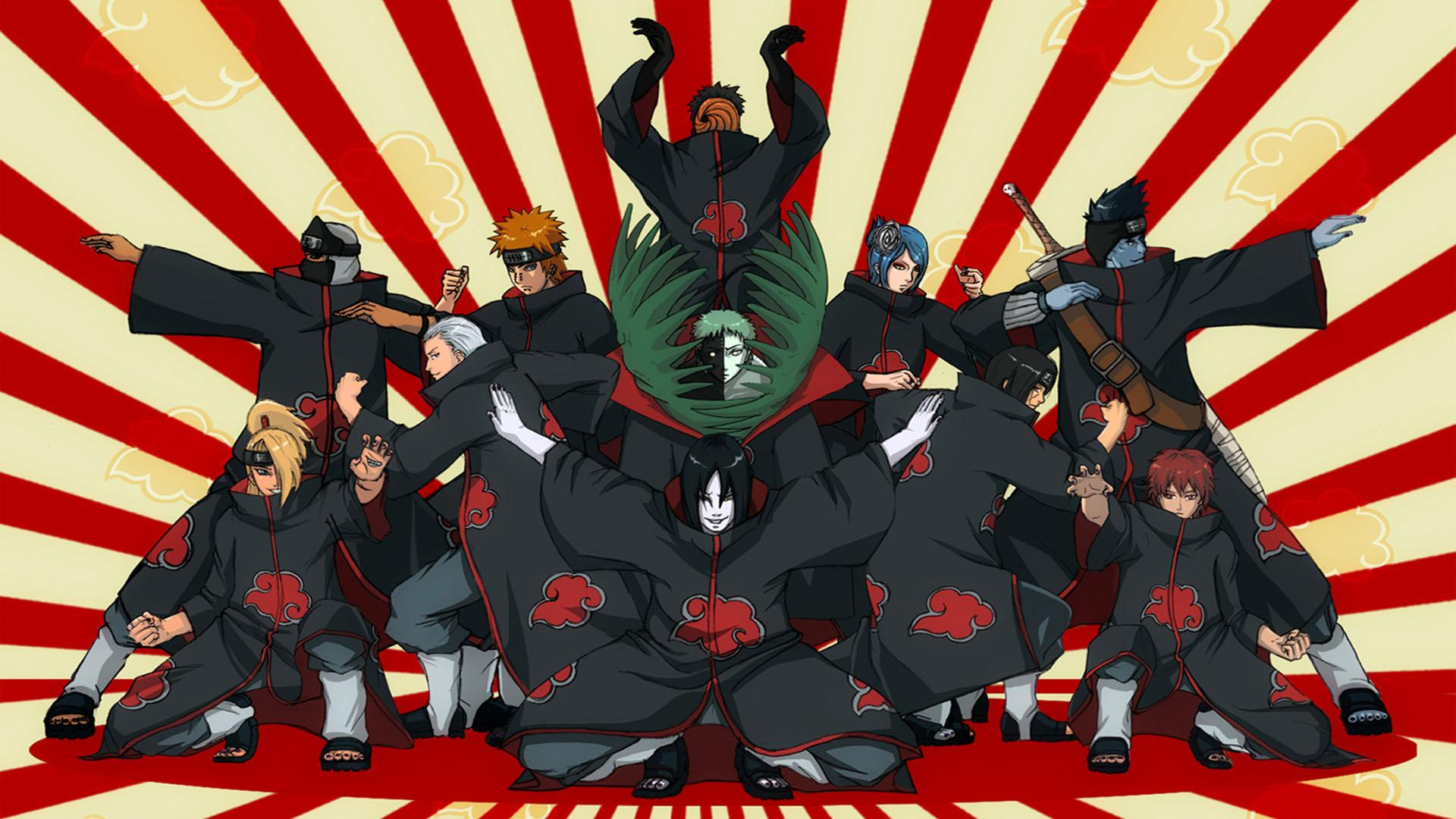 Akatsuki HD Wallpapers