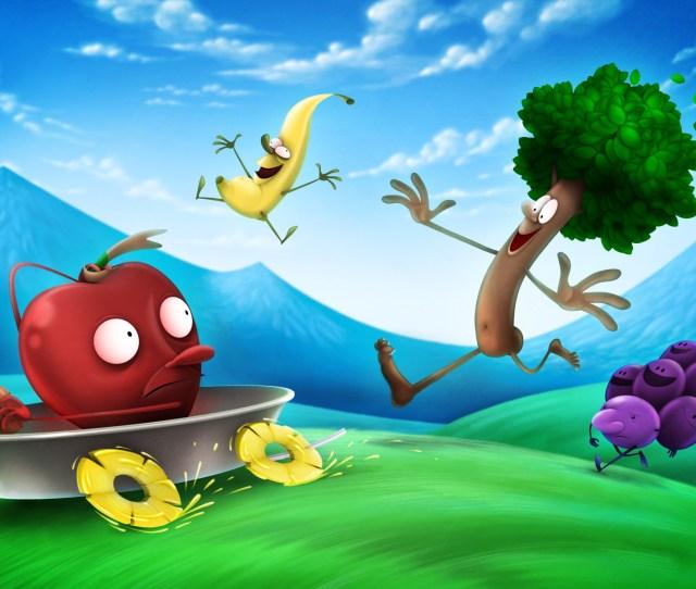 Animation Wallpaper Free Download For Desktop
