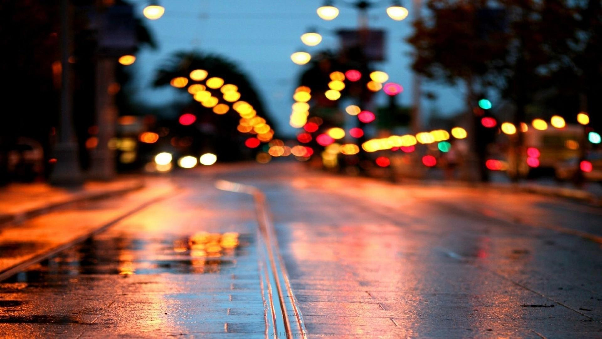 City Scape Digital Backgrounds