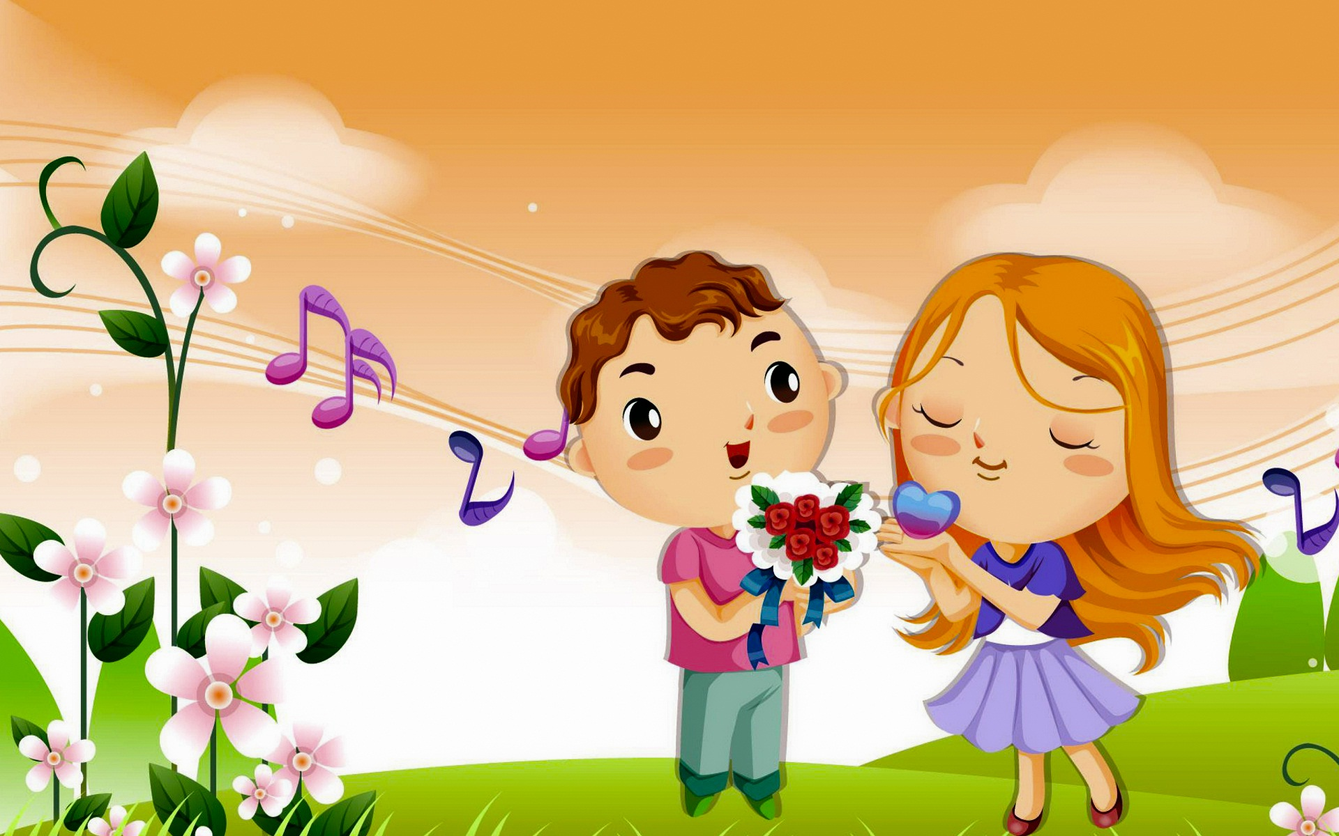 Find over 100+ of the best free couples images. Animation Images Desktop | PixelsTalk.Net